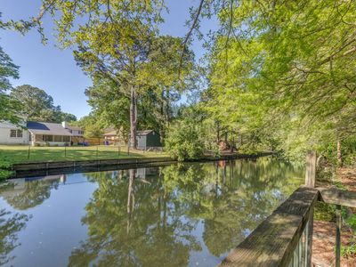 Photo for Charleston-area 3BR, Close to Beach or Downtown, Walk to Shem Creek
