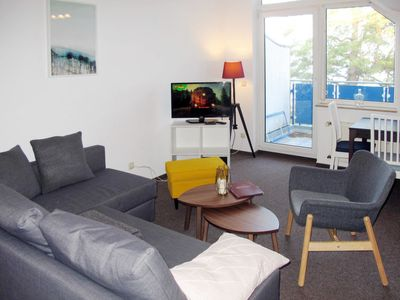 Photo for Apartment Ferienanlage Blaumuschel (LUB102) in Ostseebad Lubmin - 4 persons, 2 bedrooms
