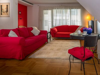 Photo for Lidice 2 Art Apartment  - You can say that the Hotel is like your Home