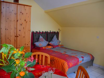 Photo for Cottage La Maison Bleue in Alsace in Bergheim