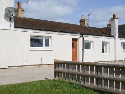 Photo for 3 bedroom property in Tain. Pet friendly.