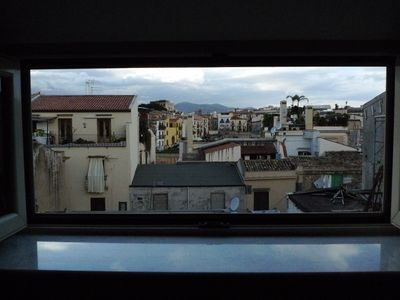 Photo for Apartment in Palermo Historic Center with terrace and balcony