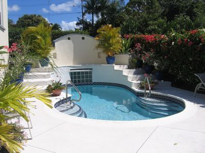 Photo for Affordable Luxury Apartment in Holetown St. James