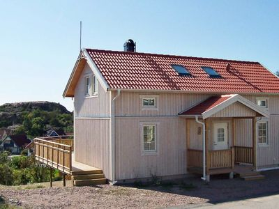 Photo for Vacation home Bovallstrand in Bovallstrand - 6 persons, 4 bedrooms