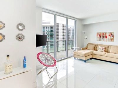 Photo for Best Luxury Executive Location in Brickell Miami