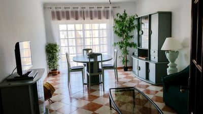 Photo for Olhão T3 Apartment, close to amenities and the Ria Formosa Natural Park