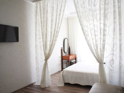 Photo for Cozy brand new one bedroom apartment