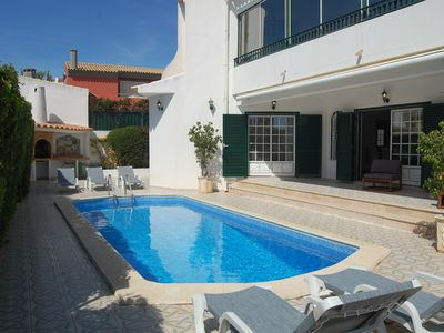 Photo for Villa Casa Sua is in Montechoro in a peaceful area 8 minutes from the strip.
