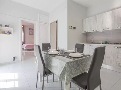 Photo for 1BR Apartment Vacation Rental in Pompei, Campania