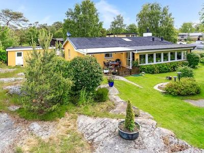 Photo for Holiday house Halmstad for 4 - 6 persons with 2 bedrooms - Holiday house