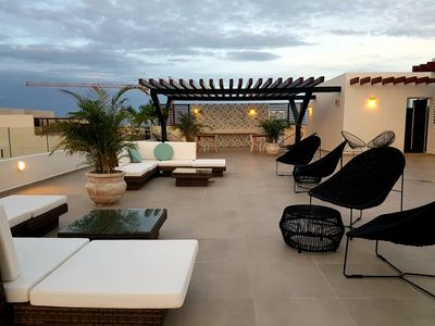 Photo for 2BR Apartment Vacation Rental in Playa del carmen