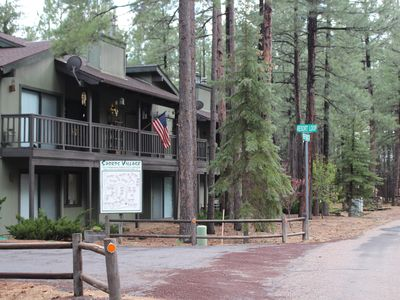 Photo for Memorial Day Special  ! Beautiful 3 BR 2 Bath Retreat in Pinetop AZ.