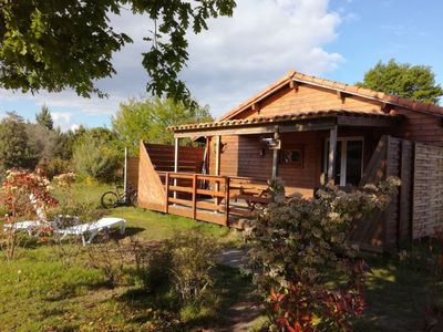 Photo for rental cottage from 4 to 5 people