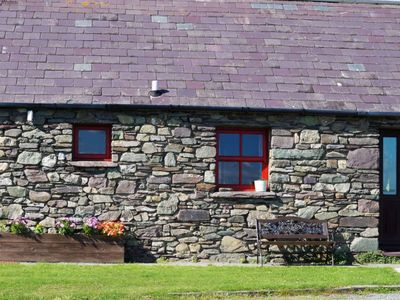 Photo for Vacation home Straand Meisie in St Davids - 7 persons, 3 bedrooms