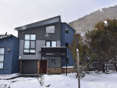 Photo for Snowstream is a beautiful luxury chalet with three large bedrooms plus a loft bedroom in the Woodrid