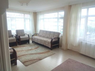 Photo for comfortable home,wonderful view, in the heart of istanbul