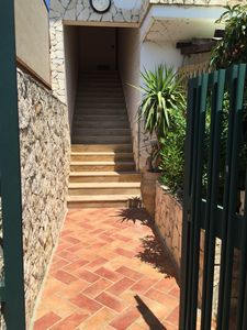 Photo for APARTMENT 30 MT FROM THE SEA MARZAMEMI 8 + 2 BEDS