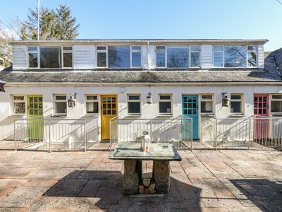 Photo for Cove Cottage, MAWGAN