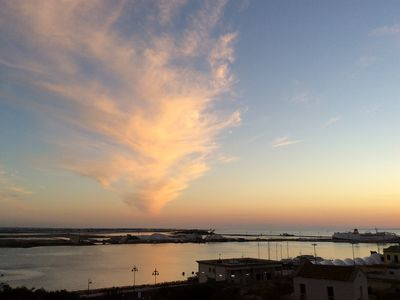 Photo for Trapani Port Apartment - Panoramic Room