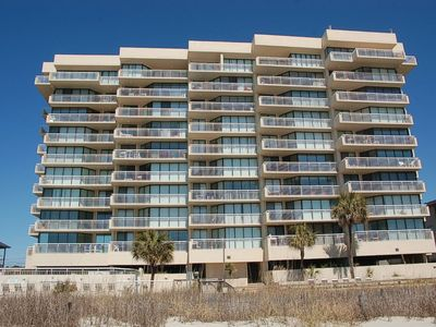 Photo for 1045-5-D Shoreham Towers II
