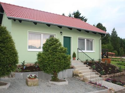 Photo for Grimm house rental - House 2 - Pet free - Holiday Grimm