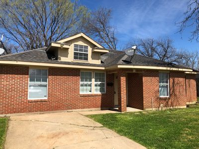 Photo for Relaxing Home Near AT&T Stadium, Six Flags & more
