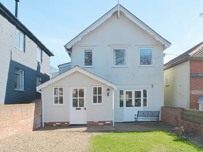 Photo for 3 bedroom accommodation in Halesworth