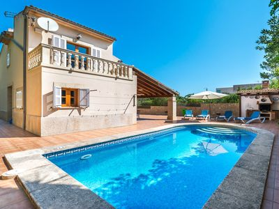 Photo for 3 bedroom accommodation in Colonia de Sant Pere