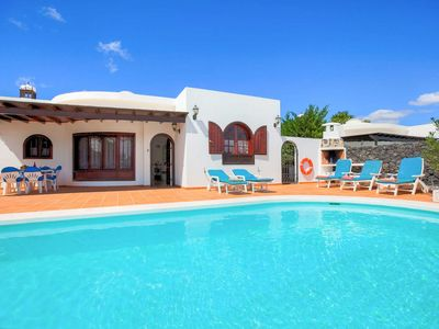 Photo for Villa Bianchi- This Villa is close to local amenities has WI-FI & a private pool