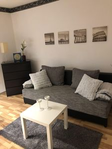 Photo for Cozy apartment in Essen Holsterhausen