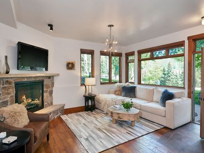 Photo for Chic 2BR/2BA Snowmass Condo - Just Steps To Hill