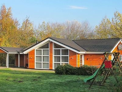 Photo for Cozy Holiday Home in Lolland near Sea