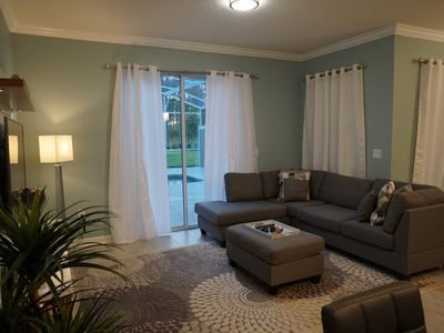 Photo for 740-ORLANDO-CHAMPIONS GATE-15 Min FROM DISNEY & OMNI RESORT