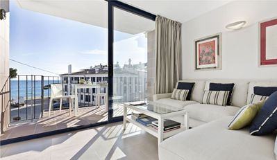 Photo for Apartment - 2 Bedrooms with Sea views - 104279