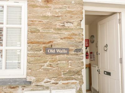 Photo for OLD WALLS, pet friendly in Salcombe, Ref 1010587