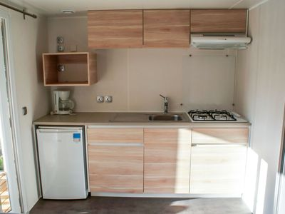 Photo for Vacation home Sunset Terrace in Praha/9 - 4 persons, 2 bedrooms
