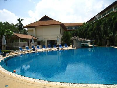Photo for Deluxe 2 bed in Bangtao Beach (BPR D54)