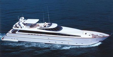 Photo for YACHT - SEA WISH 36 METERS - 5 CABINS 5 BATHROOMS - TENDER 4,5 MT - MOTO YAHAMA 60