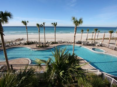Photo for Amazing gulf front 2 bd 2 ba unit with Amazing Views!!