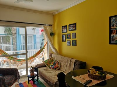 Photo for Fit 2 bedroom condo with pool B114