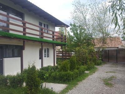 Photo for 4BR House Vacation Rental in Curtea de Argeș, AG