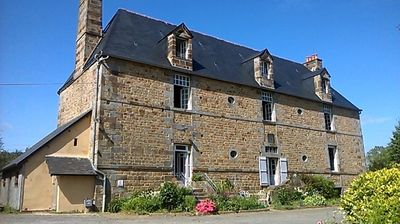 Photo for 1BR Chateau / Country House Vacation Rental in Le Parc, Normandie