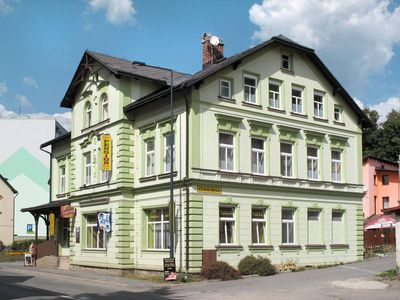Photo for Apartment Wohnung Sindelar  in Desna II v Jizerskych h, Giant Mountains Sudety - 6 persons, 2 bedrooms