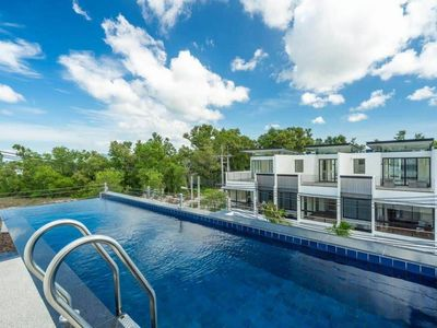 Photo for Laguna Park poolvilla 5 bedrooms