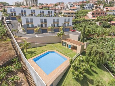 Photo for 4BR Villa Vacation Rental in Funchal, Madeira