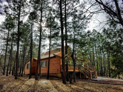 Photo for Fairytale Cabin - FREE WiFi - FREE Night Promotion