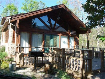 Photo for Heavenly  Mountain Views  -  Sleeps 8 in Cobbly Nob - $195 NT!