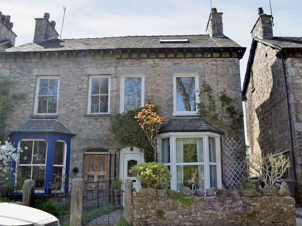 Rock Villas 3 Bedroom Property In Arnside And Silverdale