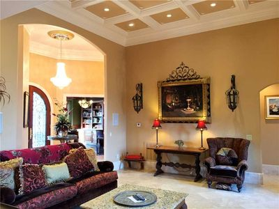 Photo for Stunning four bedroom custom home in Bentonville. Close to Wal-Mart Home Office.
