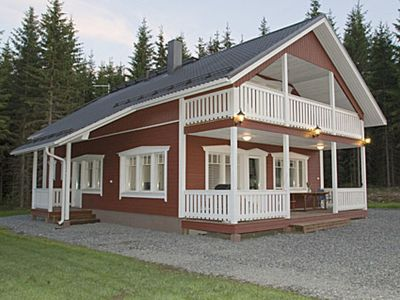 Photo for Vacation home Arhippa in Kuopio - 11 persons, 4 bedrooms